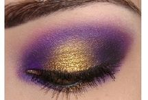 Makeup / by Desiree Wanise