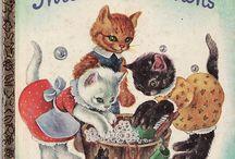 Ilustraciones de cuentos
