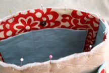 Knitting And Sewing / by Lara Martini