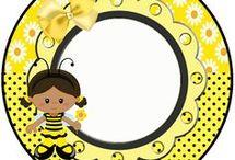 trieda včielky
