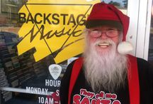 Cool Backstage Stuff / General items of interest from the wonderful world of Backstage Music.