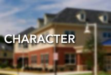 Character / Cultivating character is one of Trinity Christian School's three objectives. Character is the Christ-like courage to live the truth of God's word uncompromisingly in a compromising age.