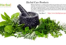 Natural Herbal Remedies / Natural herbal remedies for any health and skin treatment. You can buy online from Herbal Care Products. http://www.herbal-care-products.com  #NaturalHerbalRemedies