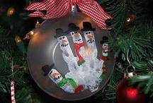 Christmas Ornaments / by Deb Walrath