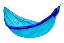 Flying Squirrel Outfitters: Hand Made Hammocks / These handmade hammocks from FSO are made by highly skilled seamstresses in remote Thai Villages. Flying Squirrel Outfitters created a unique hammock design with a fully adjustable pouch.
