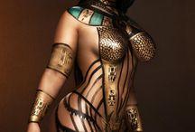 Aratrika Nude Goddess
