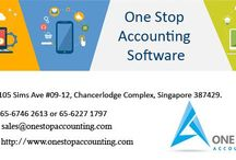 One Stop Accounting Software