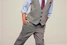 Boy s style