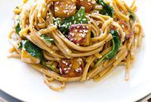 Noodle delish dishes