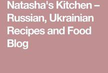 recipe's