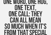 Oblíbené texty
