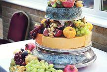 wedding cake / by Edward Haw