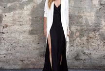 [Fashion] Slip Dress