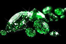 Emeralds / smaragdy - to je moje