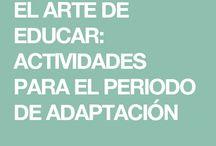 periodo adaptación