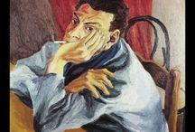 Renato Guttuso, Italian painter