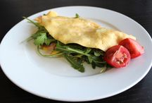 Paleo - Frühstück / Breakfast