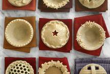 Desserts / Mmmmmmmmmm / by Anna Chancellor-Hill