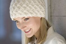 cable knit toques