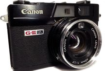 Canon Canonet G-iii QL17 35mm Rangefinder Camera