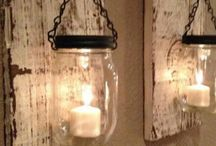 diy decoration lights