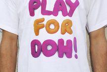 Not Too Shabby / T-shirt range from UK Brand Not Too Shabby!