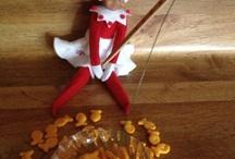 Christmas for believers / Christmas for believers  / by Kati Hinman