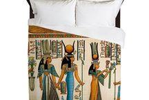 Egyptian Aura