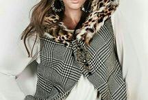 gillet real leopard fur broachjacket designer catwalk