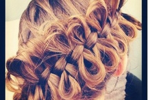 Hair / Play with my hair not my heart...
