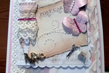 Goody Bags and Boxes / by Craftwork Cards