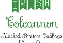 Irish Fare