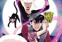 Riverdale & Archie
