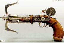 Steam-armes