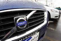 Volvo Sunroof Suit