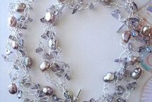 Jewelry ideas / by Cheri Caraway