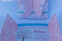 convites Helena