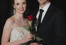 Anna O'Byrne & Ben Lewis