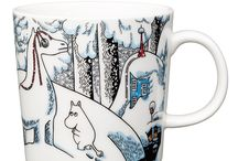 Moomin's wishlist for Christmas / wishlist for Moomin products