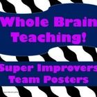 Whole Brain Teaching Tips / Whole Brain Teaching videos, tips, and activities
