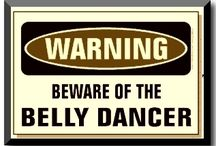 Belly Dancing / by Ashley Hauth