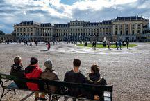Reiseinspiration | Europa / Gesammelte Pins als Reiseinspiration für Europa