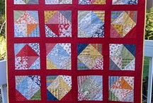 Quilting:Of Love / Quilts...sooo many choices....sooooo little time.  Everyone should sleep under a quilt that someone made for them, with love.  Here are some quilts that others have made.  They are inspiring and beautiful.
