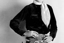Cowboys - Gary Cooper