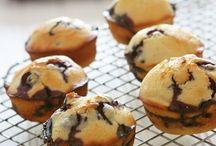 For breakfast / yummy breakfast foods! :)