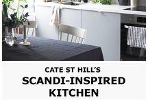 Colour Schemes Kitchen