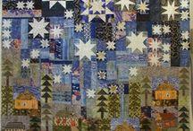 Häuser Quilts