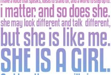 Inspirational Quotes for Tween Girls / Inspirational Quotes for Tween Girls