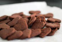 Receita biscoito
