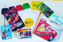 Fred's Box Competition UK / Fred's Box competitions.  #giveaways #competition #fredsbox #kidsgifts #ukcompetitions